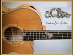 OCBear Guitars