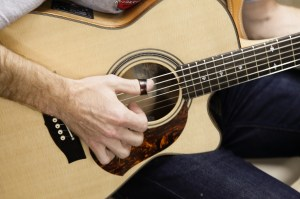 """""""Fingerstyle Guitar Competition, Nashville, IN 2013"""""""