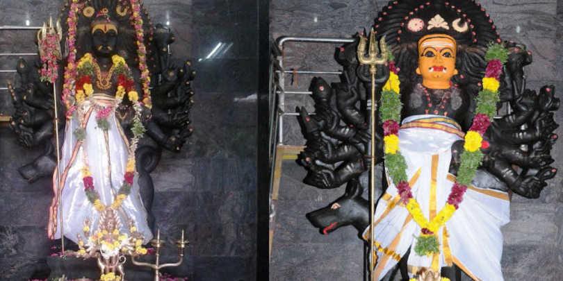 Kaal Bhairav Mantra