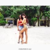 Gizele-Thakral-in-bikini-pics-1