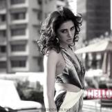 Nargis Fakhri Hot Photo Shoot for Hello Magazine HD Photos Images Stills
