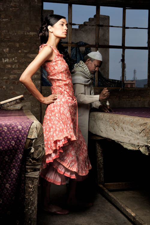 Fashion Amp Research Feature Gt Anokhi And The Anokhi Museum
