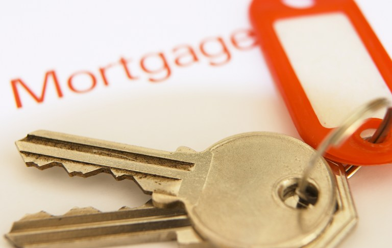 Difference between 'Mortgage by Conditional Sale' and 'Sale with a condition of Re-transfer'