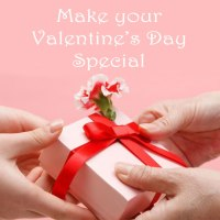 Valentine's day Special offers to express your love 💑