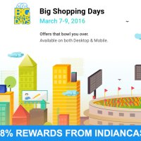 Flipkart Big Shopping Days March 7 to 9th - How to Crack More?