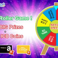 Win Big in this Diwali with Billion Roller Wheel game