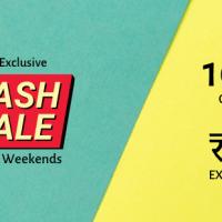 ICB - Weekend Flash Sale