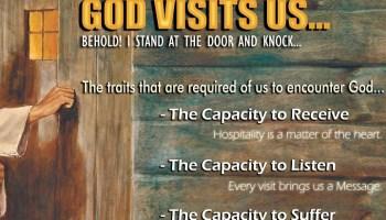 Fr Eugene's Homily: Understanding the Word of God, the Holy Spirit