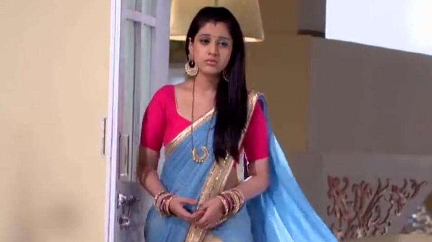 Simran Pareenja_TV Act-KT_01_Saree Pics