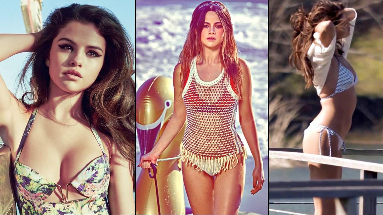 Selena Gomez ICTS1 58 Thumb