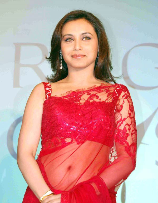 Rani Mukherjee_006_BWEvent TSaree