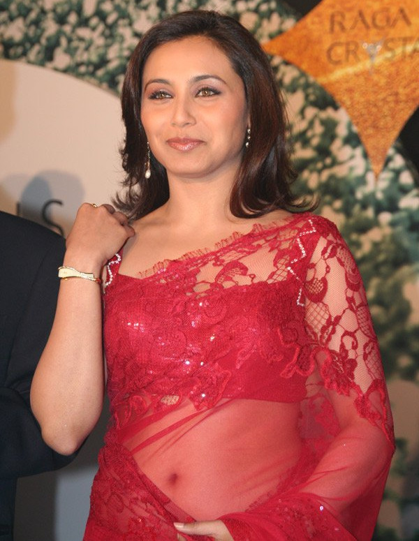 Rani Mukherjee_014_BWEvent TSaree