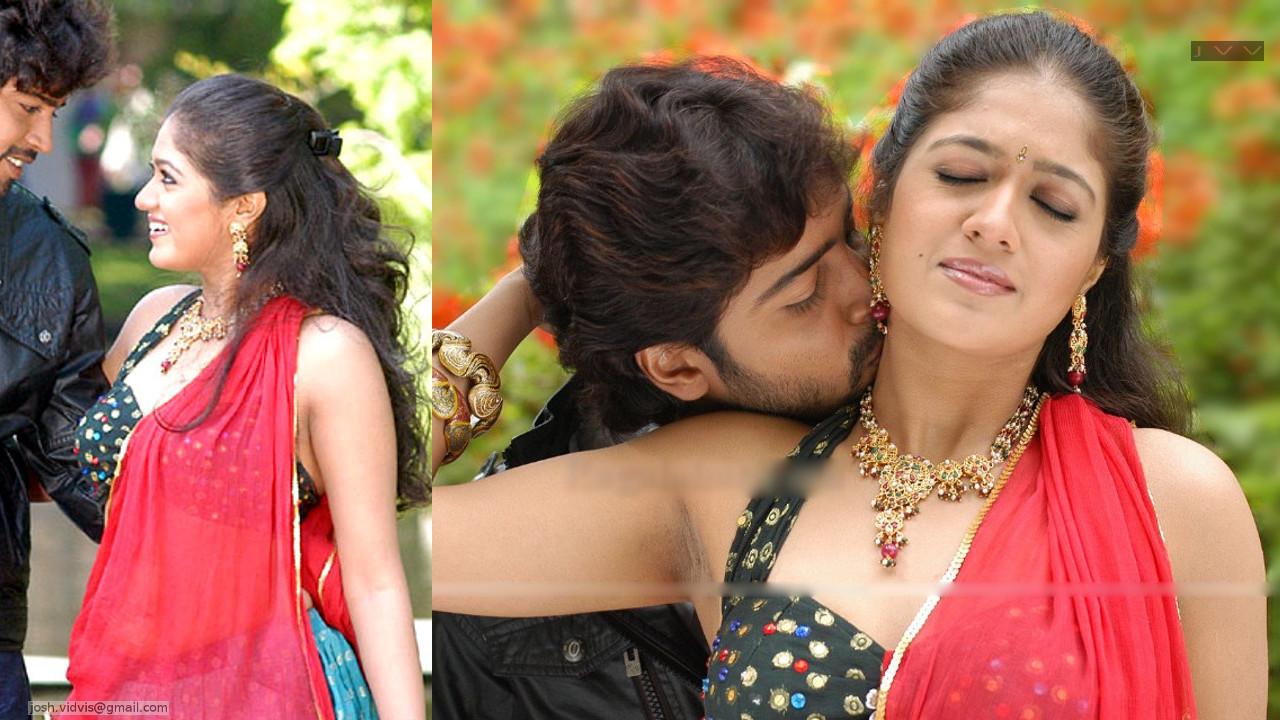 South Indian actress Meghana Raj Hot Stills