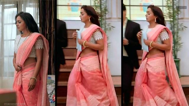 Parul Chauhan_YRKKH_01_Hot Saree Pics