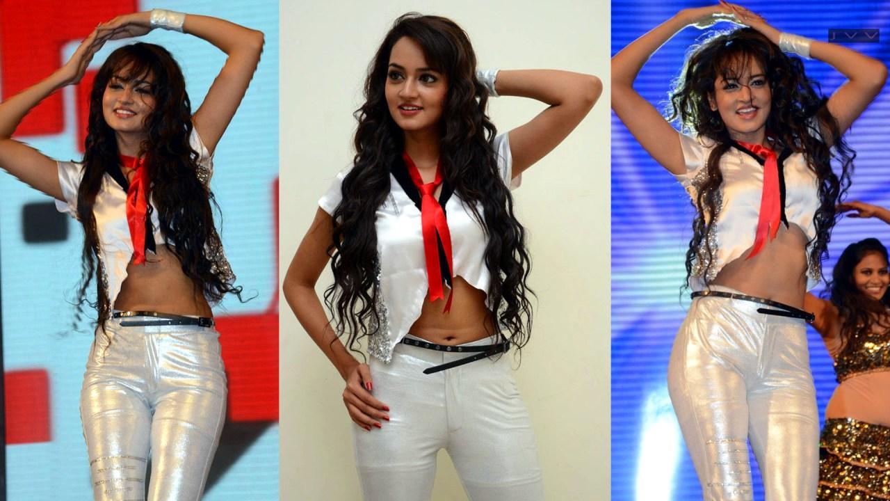 Shanvi Srivastava_003_Dance Performance