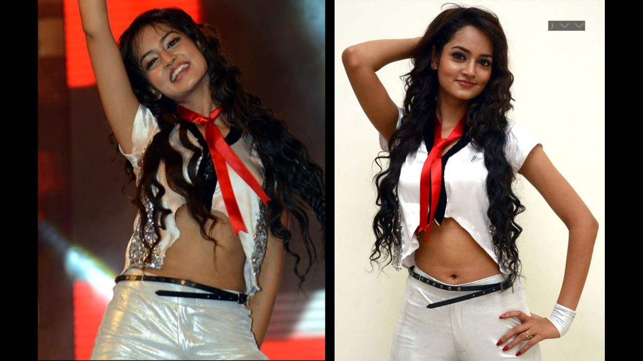 Shanvi Srivastava_004_Dance Performance