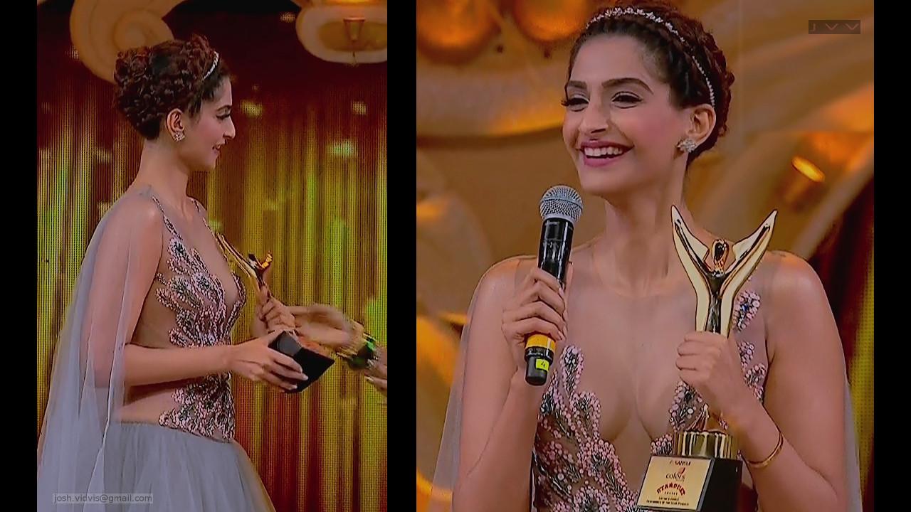 Sonam Kapoor_Stardust awards_004