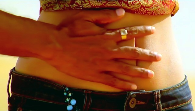 Neha Jhulka_ON_06_Hot navel song