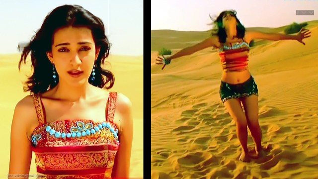 Neha Jhulka_ON_11_Hot navel song