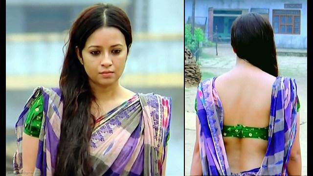 Reema Sen_GOW_07_Hot Saree Pics