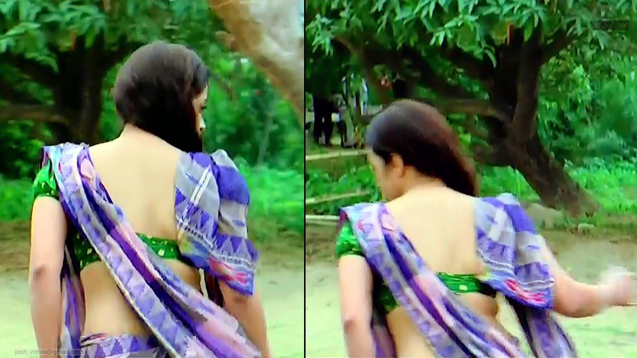 Reema Sen_GOW_08_Hot Saree Pics