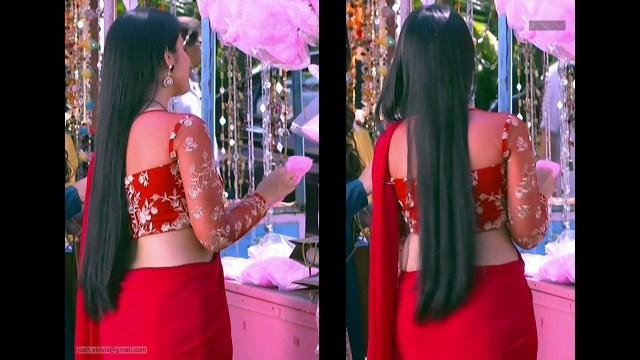 Aditi Rathore_Hindi TV Actress_03_Sari pics