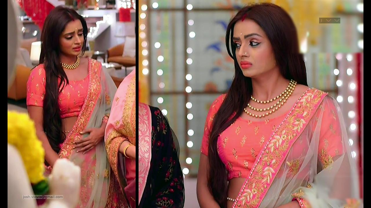Parul Chauhan_Desi Tv Actress01_Saree Caps