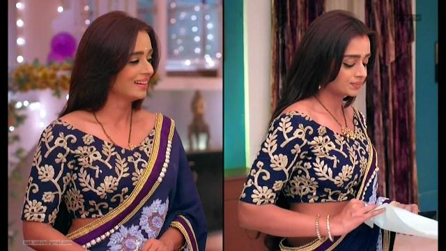Parul Chauhan_Desi Tv Actress02_Saree Caps