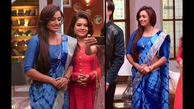 Parul Chauhan_Desi Tv Actress05_Saree Caps