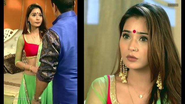 Sara Khan_Hindi TV_ShaktiAKEK_08_Lehenga Hot Pics