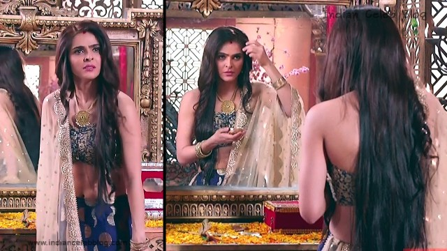 Madhurima Tuli_Hindi TV Actress S2_06_Hot serial caps