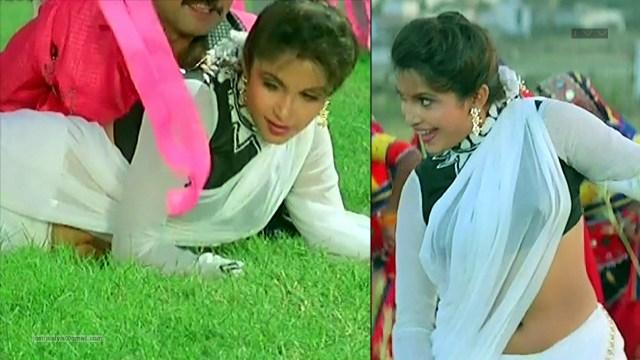 Ramya Krishnan_Telugu Movie Hot Pics_17