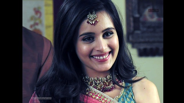 Rhea Sharma_Hindi TV Actress_06_Hot Choli Lehenga Pics