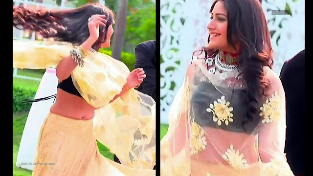 Surbhi Chandna_Hindi TV Actress-IB S1_06_Lehenga Choli Pics