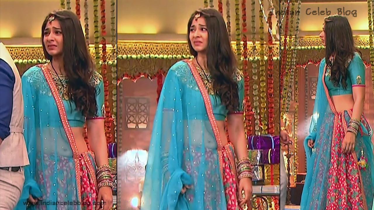 Vidhi Pandya_Hindi TV Actress_09_Hot Saree Pics