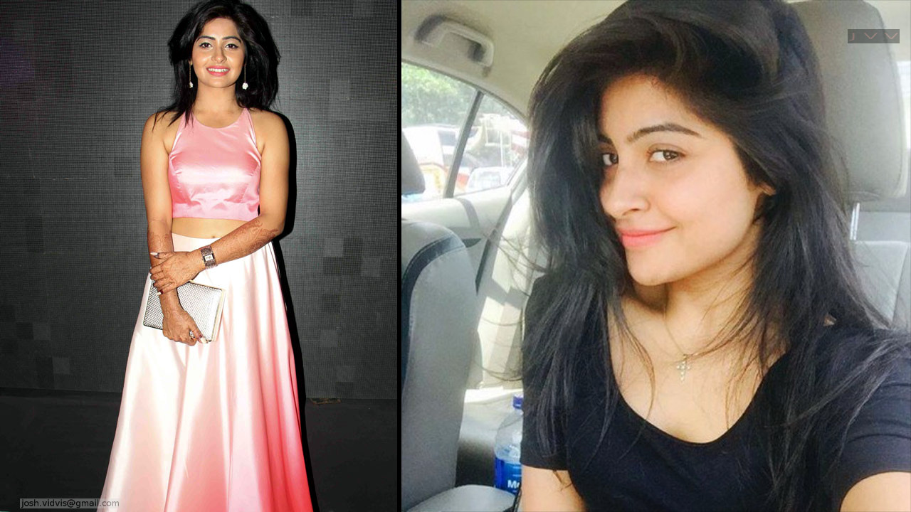 Yukti Kapoor_Hindi TV Actress_11_Stills Gown