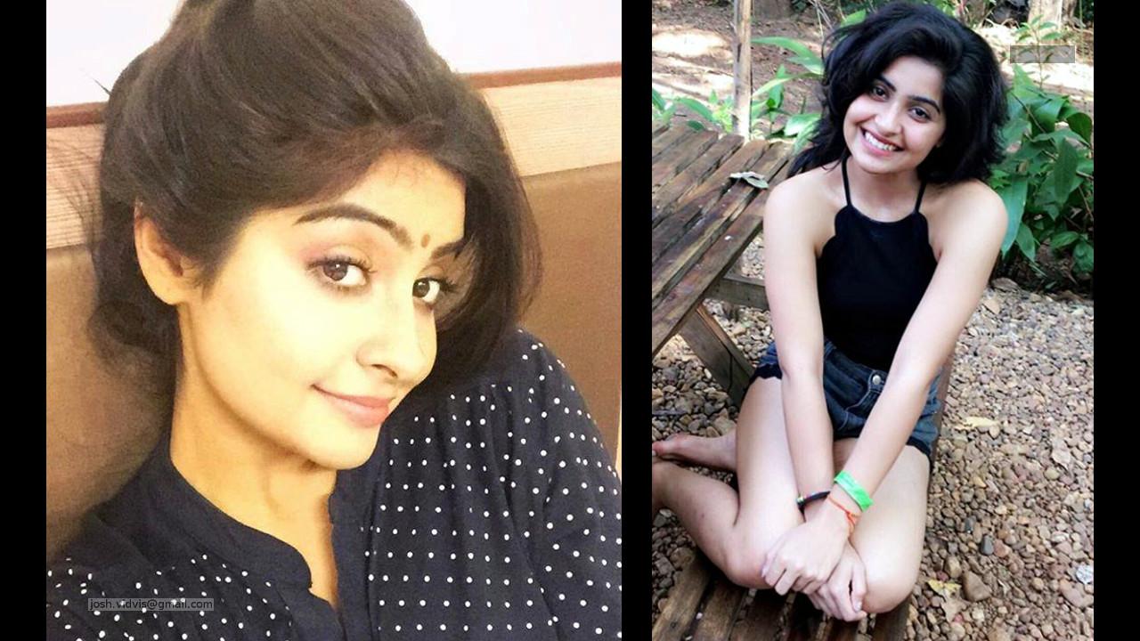 Yukti Kapoor Desi TV Actress Hot Photos II