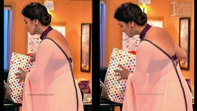 Anita Hassanandani_Hindi TV Actress_13_Hot saree photos