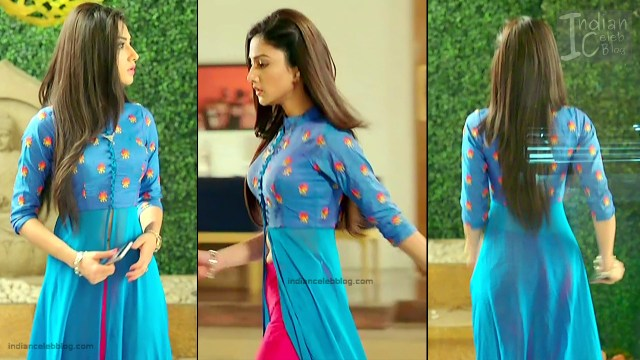 Donal Bisht_Hindi TV Actress EkDT S1_8_Hot navel show pics