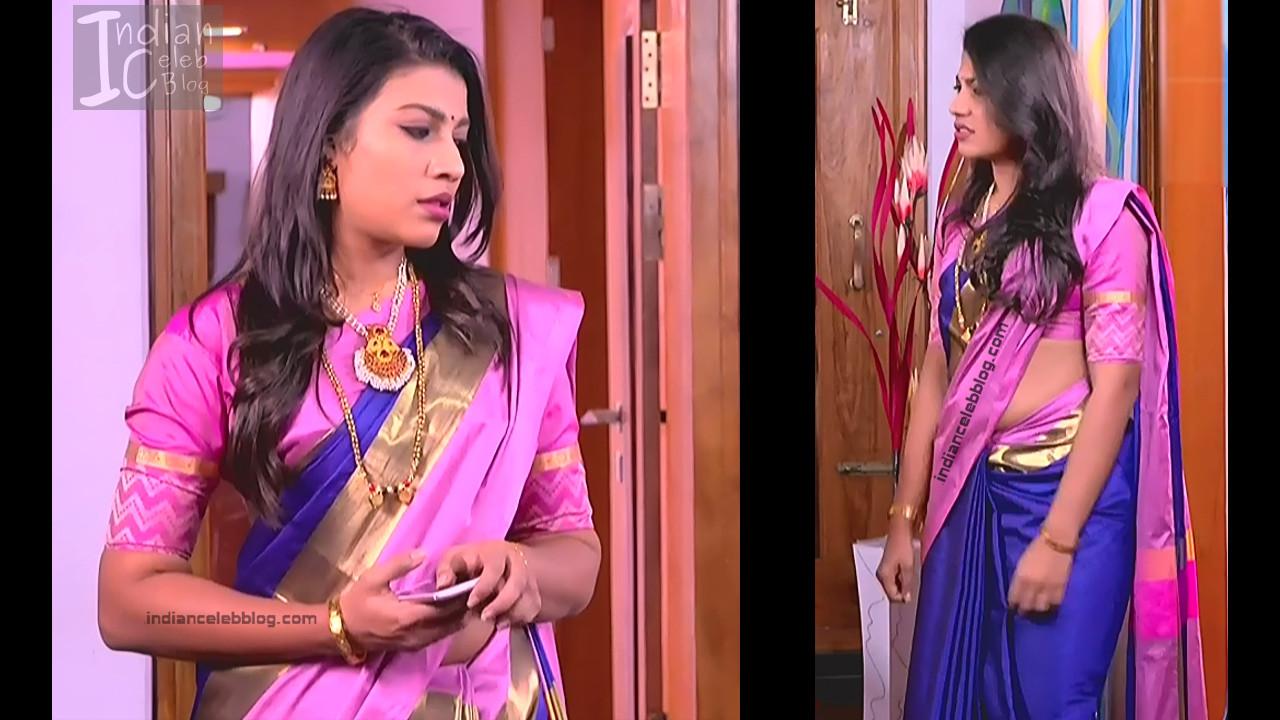 Kannada TV - Sindoora S1_10_Hot Saree Pics