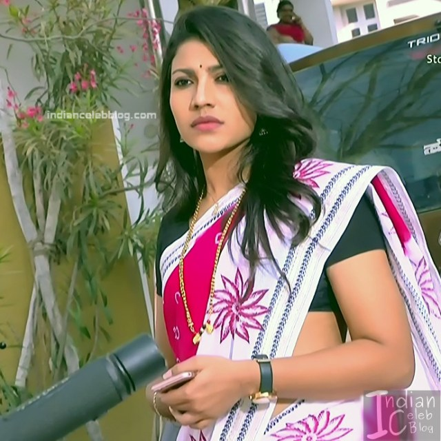 Kannada TV - Sindoora S1_11_Hot Saree Pics