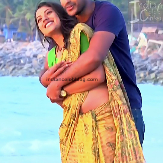 Kannada TV - Sindoora S1_3_Hot Saree Pics
