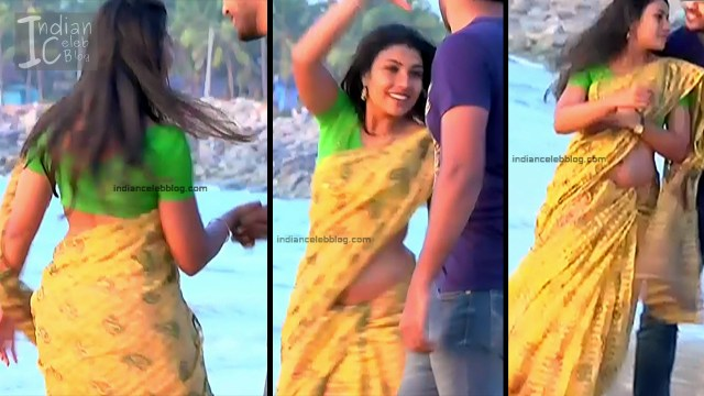 Kannada TV - Sindoora S1_4_Hot Saree Pics