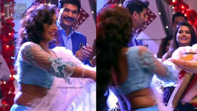 Parul Chauhan_Hindi TV Actress_5_Hot Saree photo