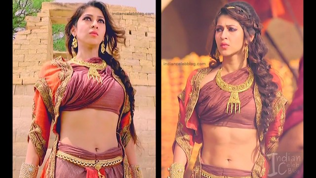 Sonarika Bhadoria_Hindi TV Actress_1_Hot TV Caps