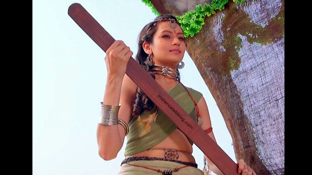 Suhani Dhanki_Hindi TV Actress_17_Hot navel pics