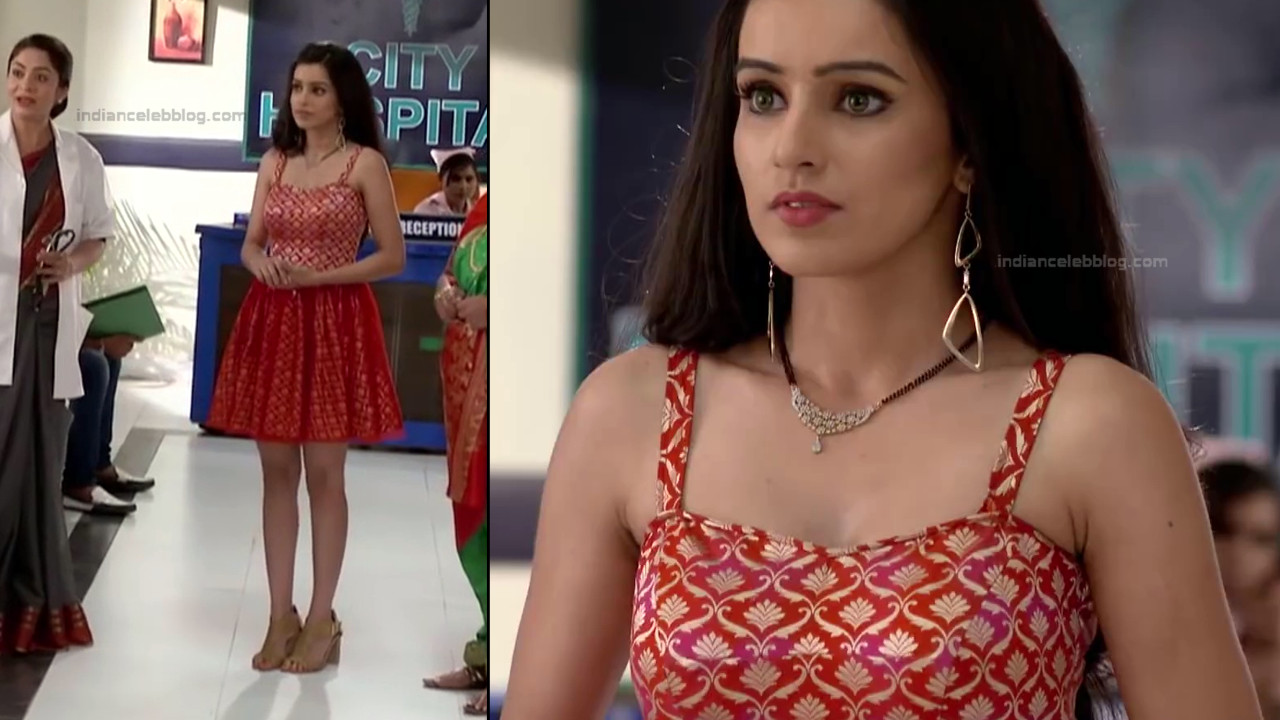Ankitta Sharma_Hindi TV Actress YehVR-S1_9_hot pics