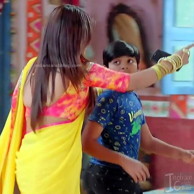 Bhumika Gurung_TV Actress NMS1_9_Hot sari navel pics