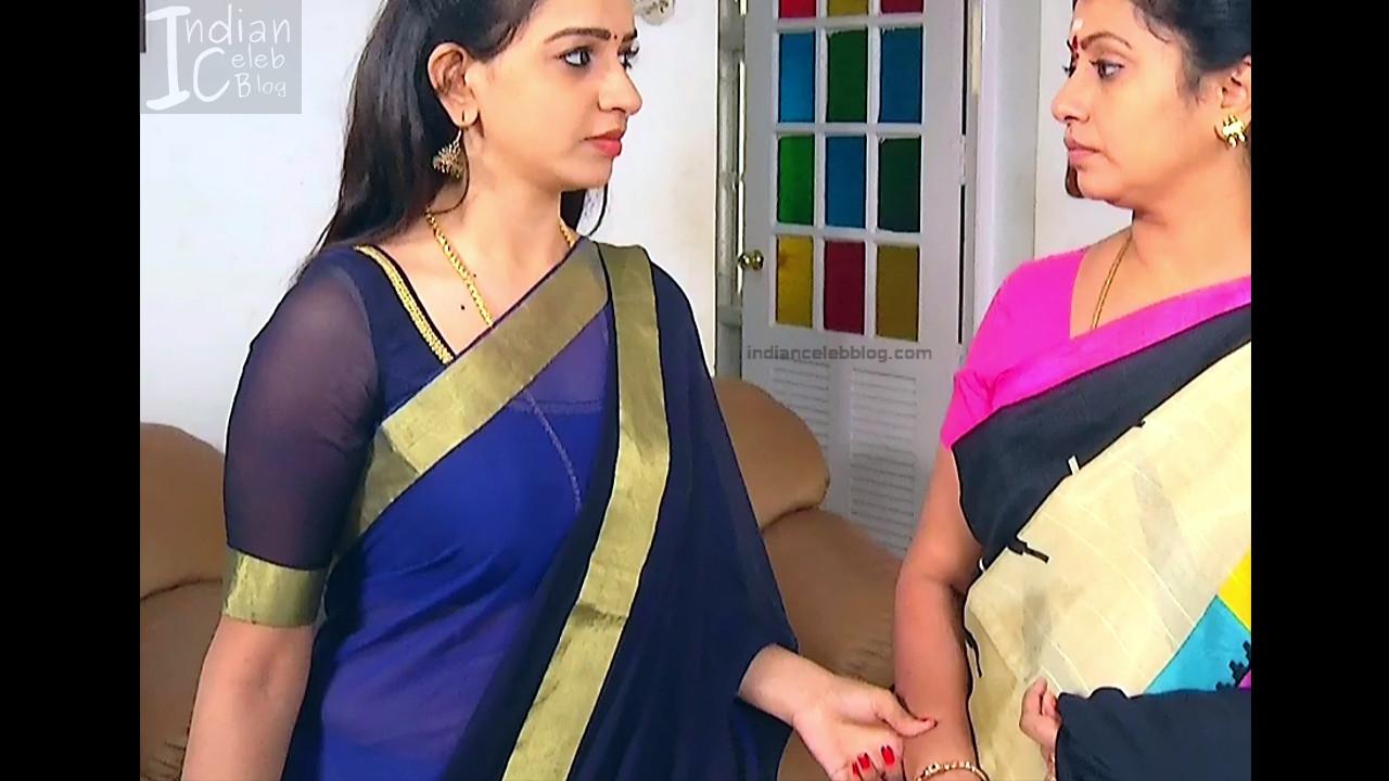 Divya_Tamil TV Actress_Sumangali S1_6