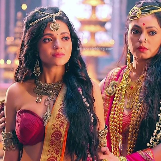 Divyangana Jain_Hindi TV Actress PrithviVS1_15_Hot serial caps